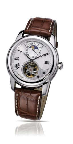 часы Frederique Constant Moonphase - Date Automatic