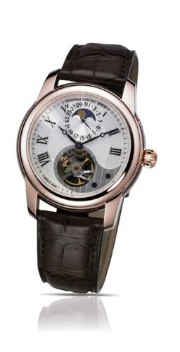 ���� Frederique Constant Moonphase - Date Automatic