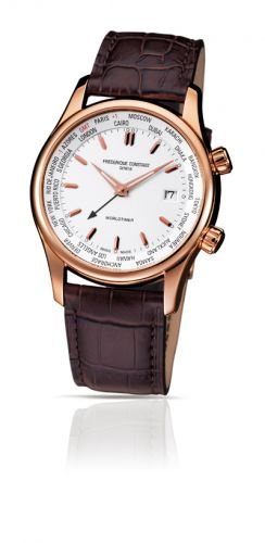 часы Frederique Constant Index Quartz