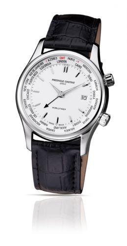 часы Frederique Constant Index Quartz