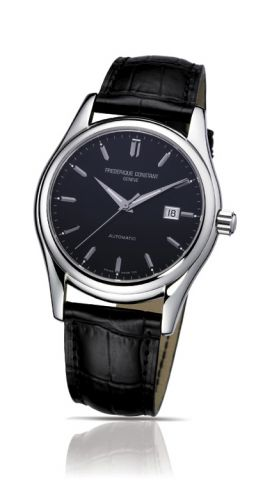 часы Frederique Constant Clear Vision Automatic