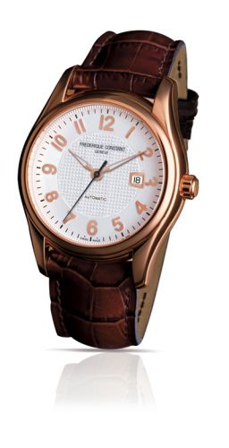 часы Frederique Constant Runabout Automatic