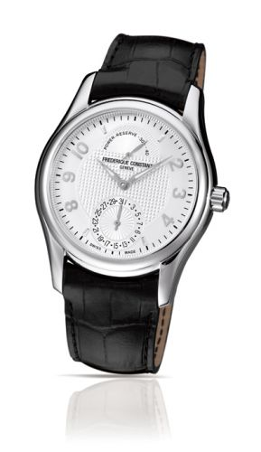 часы Frederique Constant Runabout Power Reserve