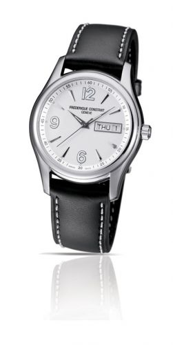 часы Frederique Constant Junior - Quartz