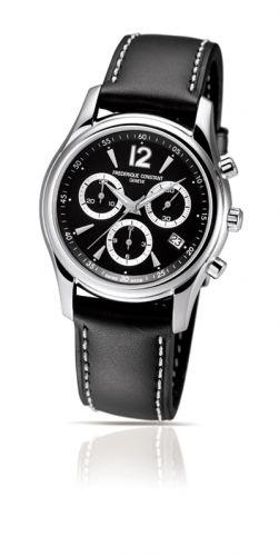 часы Frederique Constant Junior Chronograph
