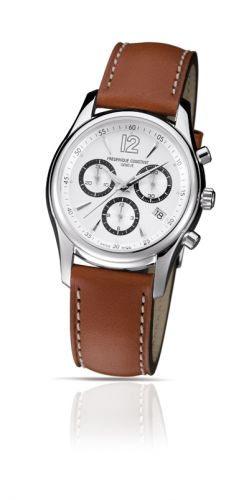 часы Frederique Constant Junior Chronograph