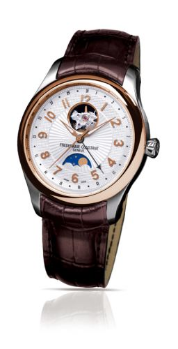 часы Frederique Constant Maxime Heart Beat Moon Date