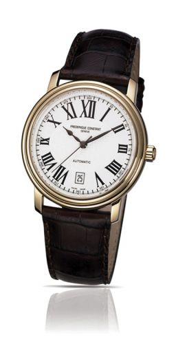 часы Frederique Constant Persuasion Automatic Date