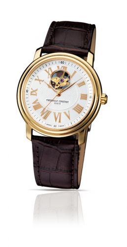 часы Frederique Constant Persuasion Heart Beat