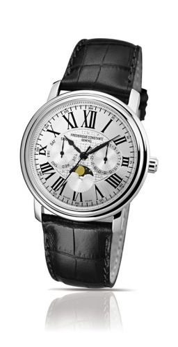 часы Frederique Constant Persuasion Automatic Moonphase