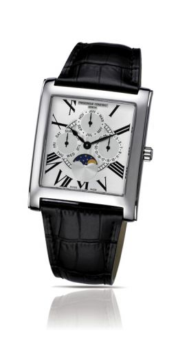 часы Frederique Constant Persuasion Moonphase Carree