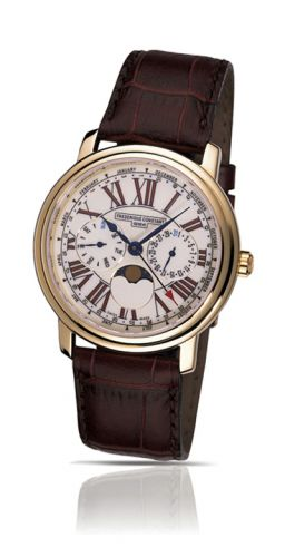 часы Frederique Constant Persuasion Business Timer