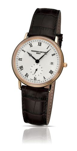 часы Frederique Constant Slim Line Date