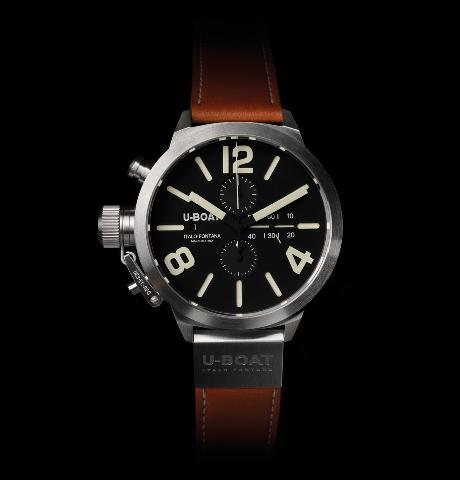 часы U-Boat Classico CAS