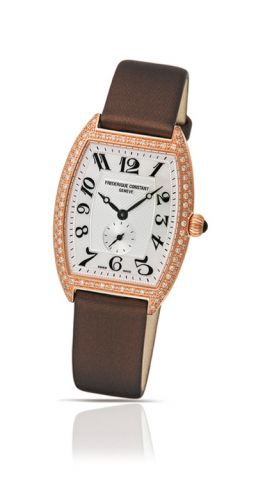 часы Frederique Constant Art Deco Small Seconds