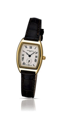 часы Frederique Constant Art Deco Small Seconds