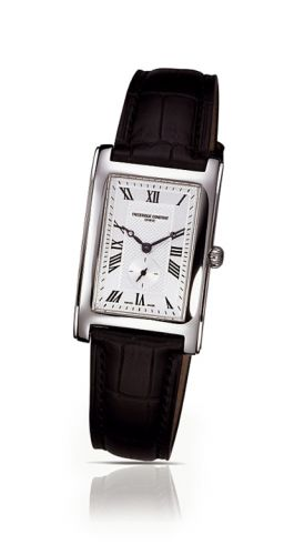 часы Frederique Constant Carree Quartz