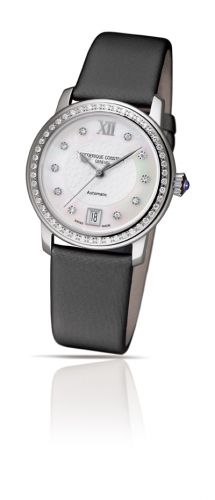 часы Frederique Constant Ladies Automatic