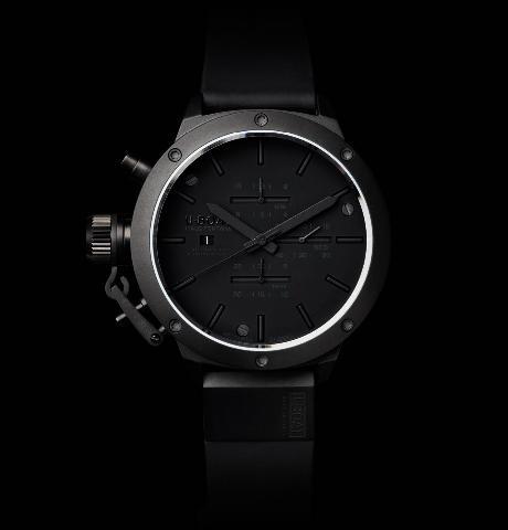 часы U-Boat Classico Titanium