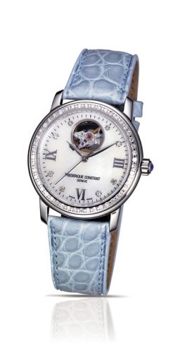 ���� Frederique Constant Ladies Heart Beat Automatic