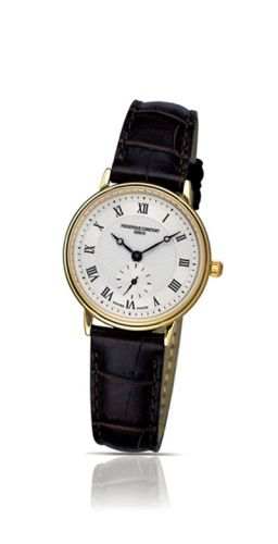 часы Frederique Constant Slim Line Ladies