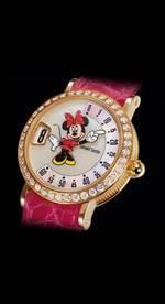 часы Gerald Genta Fantasy Retro