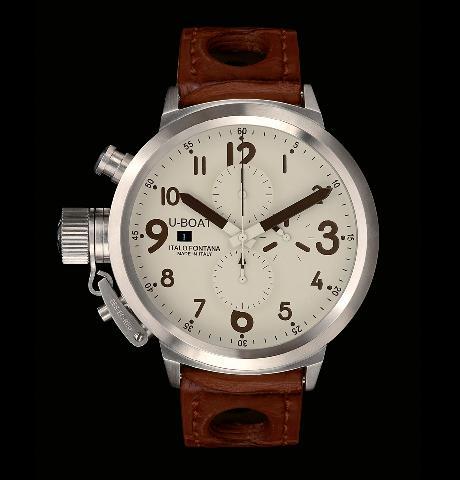 часы U-Boat Flightdeck CAS BE