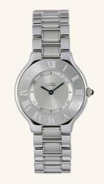 часы Cartier 21 Must De Cartier