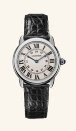 ���� Cartier Ronde Solo De Cartier