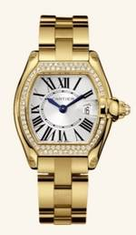 часы Cartier Roadster