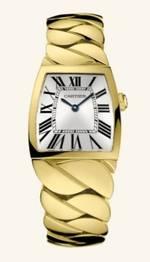 часы Cartier La Dona De Cartier