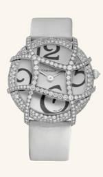 часы Cartier Ronde folle