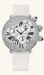 часы Cartier Ronde perlee