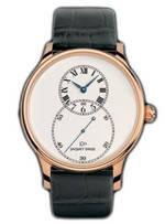 часы Jaquet-Droz Grande Seconde Ivory Enamel