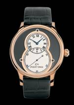 часы Jaquet-Droz Grande Seconde Circled Slate