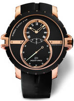 часы Jaquet-Droz Grande Seconde SW Red