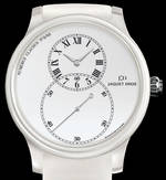 часы Jaquet-Droz Grande Seconde Ceramic White Enamel
