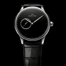 часы Jaquet-Droz Grande Heure Minute Onyx