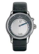 часы Jaquet-Droz The Twelve Cities Circled Slate