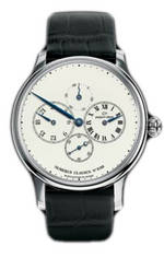 часы Jaquet-Droz The Longitudes Ivory Enamel