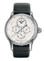 часы Jaquet-Droz Chrono Monopusher Ivory Enamel