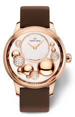 часы Jaquet-Droz The Heure Cleste