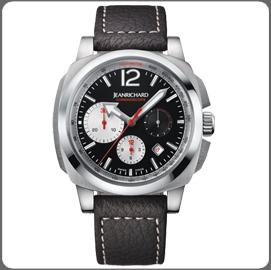 часы JEANRICHARD Chronoscope