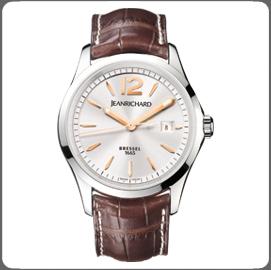 часы JEANRICHARD 1665 Big Seconds