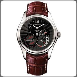 часы JEANRICHARD Alternativ