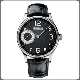 часы JEANRICHARD Classic