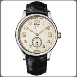 ���� JEANRICHARD Classic Grande Date