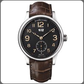 часы JEANRICHARD Classic Grande Date