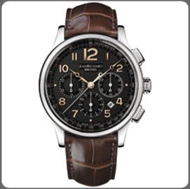 часы JEANRICHARD Classic Chronograph