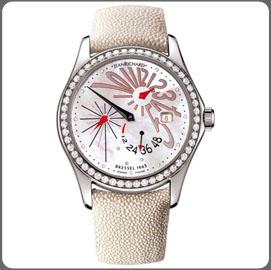 часы JEANRICHARD Lady